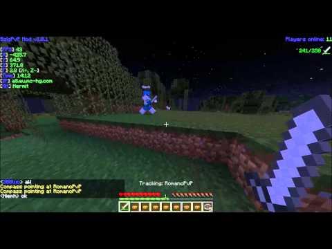 Minecraft: - Hardcore Games #1 VINNARE