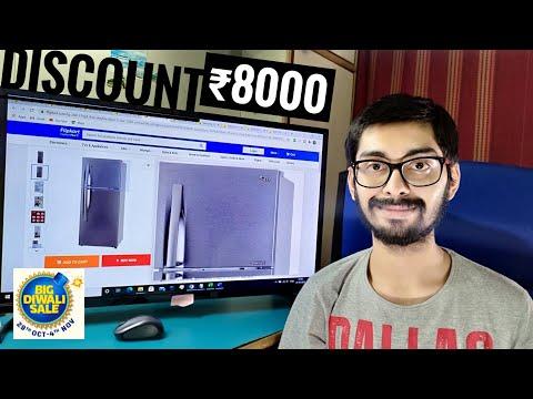top-10-best-offers-on-fridge-flipkart-big-diwali-sale-2020-deals