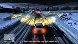 Grand Theft Auto V - Return To North Yankton