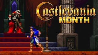 Castlevania: Symphony of the Night (PS1 | Alucard) - CastleMaynia [Castlevania Month 2019]