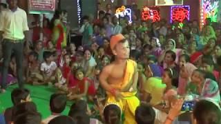 Funny sudama jhanki Krishan song