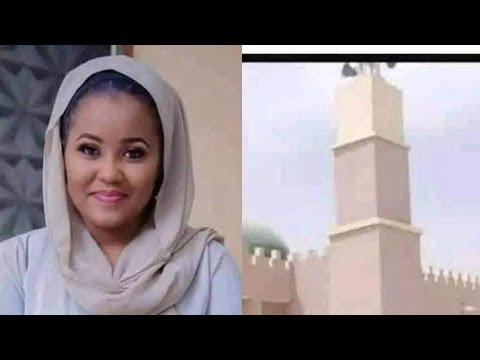 Download Hadiza Gabon tayi jahadi 2021 sabuwar wakar abubakar tambuwal full HD video