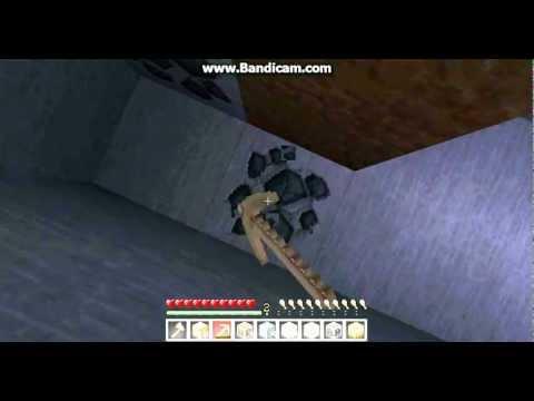 Minecraft Let´s Play #1b Eine kurze...