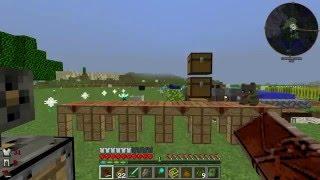 АБ #42 - Магический укроп [Minecraft. Server 8 bit]