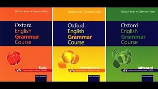 Download Oxford English Grammar Course Full (With CD-ROM)