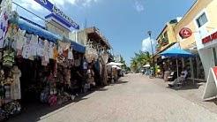 Playa del Carmen - Beach and 5th ave - Riviera Maya - Mexico - HD1080p
