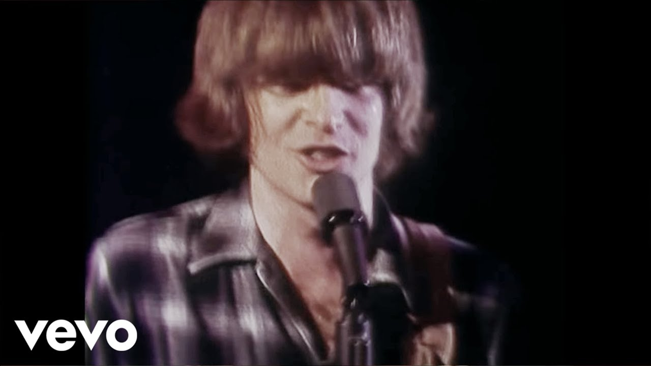 Video von  Creedence Clearwater Revival