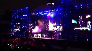Wang Lee Hom 《火力全开 Music-Man II》- Encore