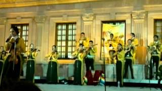 Mariachi Cuerdas Mágicas | El buena suerte