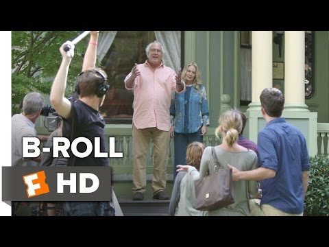 Vacation B-ROLL 3 (2015) - Ed Helms, Leslie Mann Comedy HD
