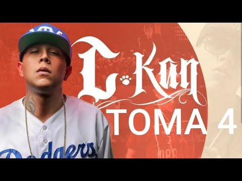 C-Kan - Toma 4 (Official Video)