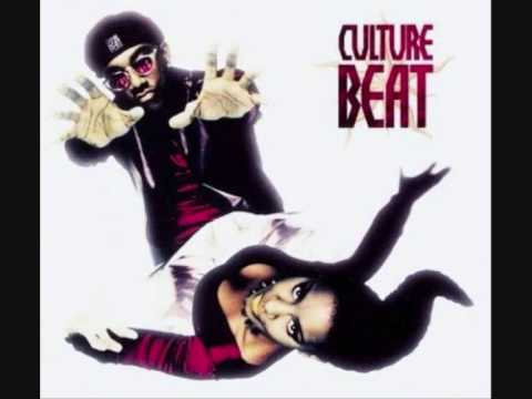 Culture Beat  Mr Vain