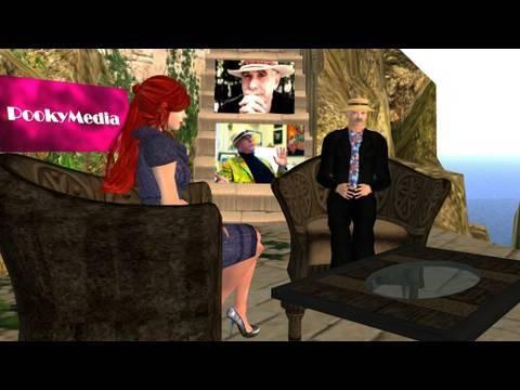 Howard Rheingold Interviewed by Pooky Amsterdam
