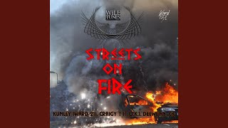 Streets On Fire (Instrumental)