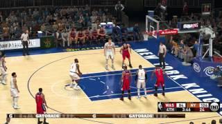 NBA 2K17 PC MOD│Wizards vs Knicks │TNT PC MOD w/Download Link