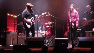 "Chris Stapleton and Morgane Stapleton - ""Tennessee Whiskey"" Video"