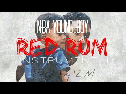 NBA Young Boy - Red Rum [INSTRUMENTAL] | Prod. by IZM