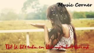 Ngày Đẹp Nhất Để Biến Mất (Single) - Hạnh Sino [Video Lyrics HD]