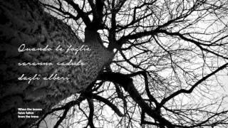 Into the dark - James Blunt