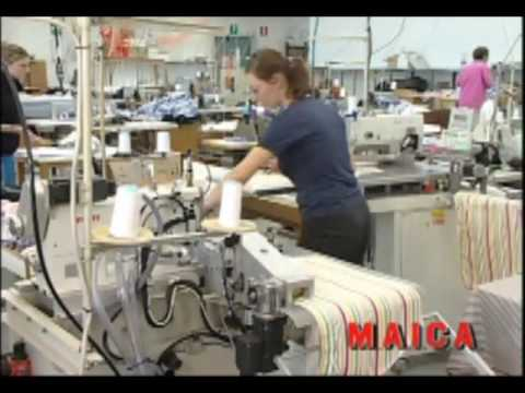 Automatic Sewing Machine For Shirts