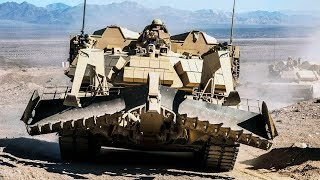 Самые Лучшие Военные Инженерные Бронемашины в Мире