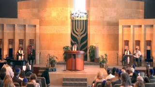 2012 04 14 Elliot bar mitzvah Haftarah