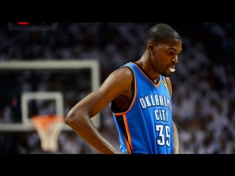 3aa150a3132b Kevin Durant - Chasing the Ring - YouTube