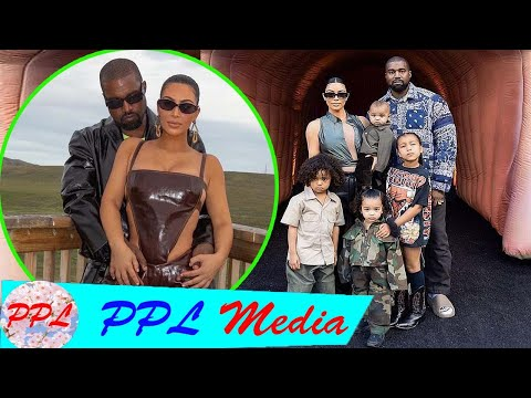 Kim Kardashian tries to keep his marriage with Kanye West: No – fault divorce.