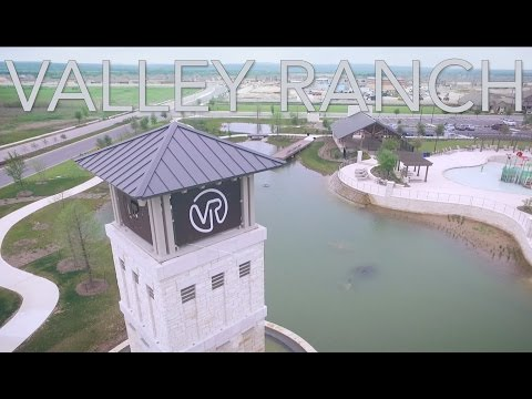 Community Guide: Valley Ranch