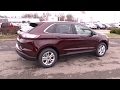 2017 Ford Edge Columbus, Lancaster, Central Ohio, Newark, Athens, OH CE17250