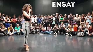 Saad lmjarred   (ensay) أفضل الرقص على