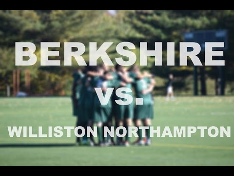 Highlights Berkshire vs Williston Northampton