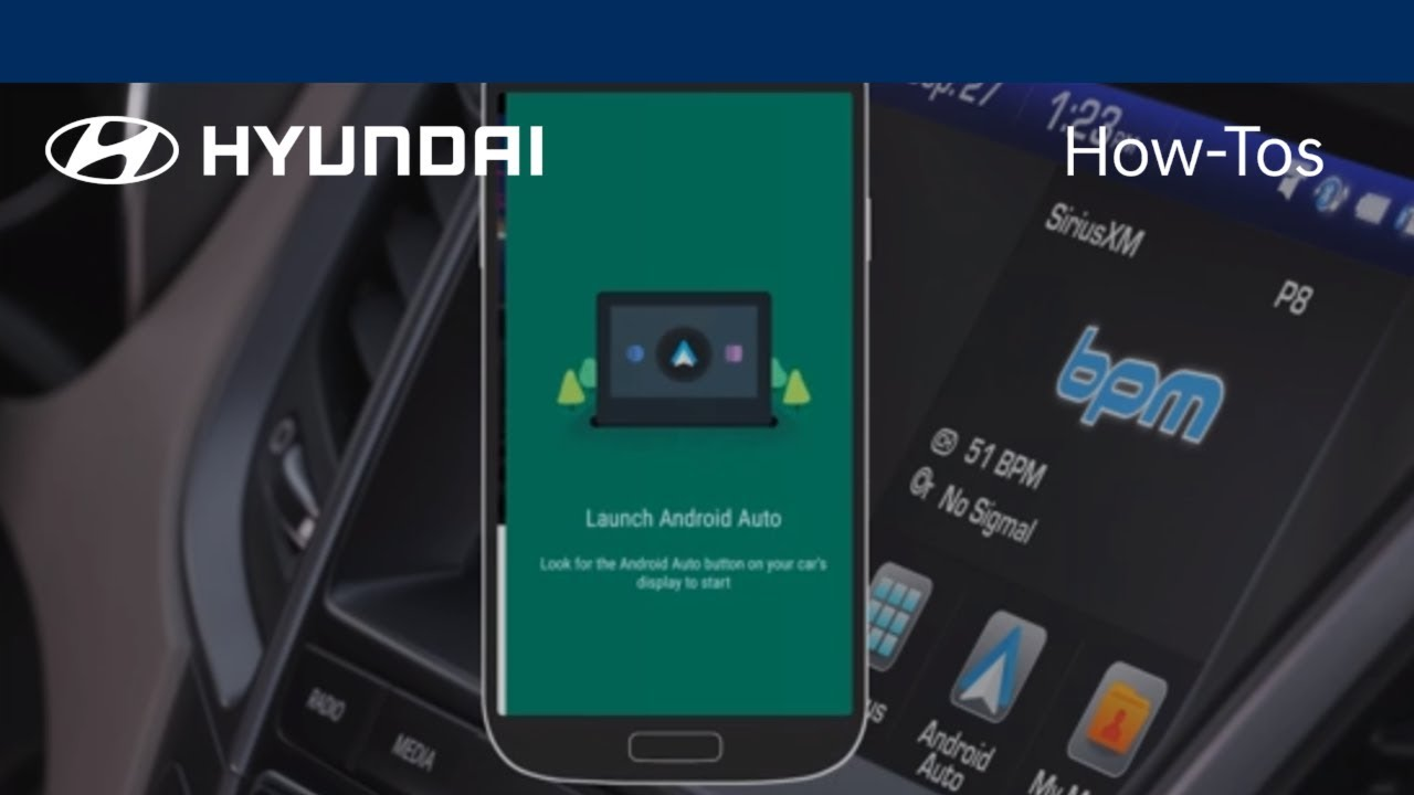 Hyundai Android Auto Setup in Northglenn, CO | AutoNation