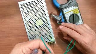 مراجعة جهاز بور سبﻻي 12 فولت وبتيار 10امبير ويمكن تغيير الفولتية من 10 الى 15 فولت