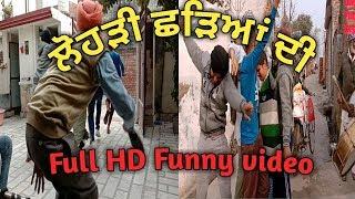 LOHRI CHHARIAN DI|| ਲੋਹੜੀ ਛੜ੍ਹਿਅਾਂ ਦੀ|| FULL FUNNY VIDEO|| By Jaago Punjab Zango