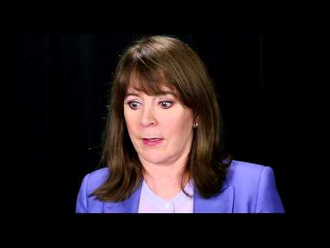 Patricia Richardson on Why It's OK for Audiences to Laugh During