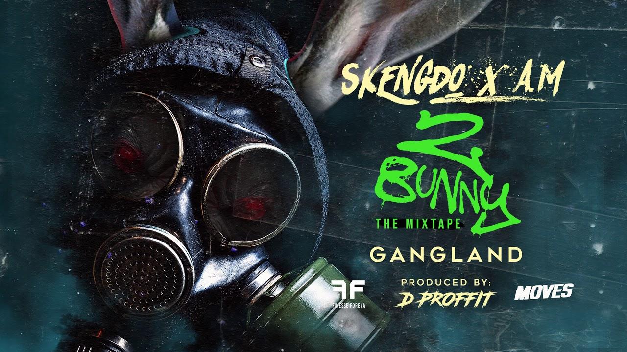 Skengdo x AM - Gangland [Official Audio] #1
