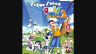 Super Swing Golf Season 2 - BGMC - Wii Love Pangya II