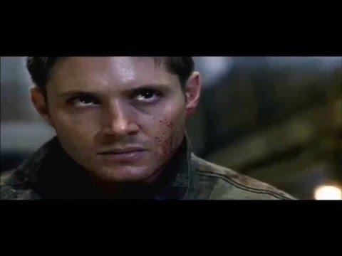 Marvel's Venom Movie Trailer (Jensen Ackles) - YouTube