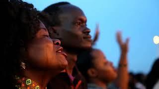 Apostle Grace Lubega ft Ivan TIT - Yesu Ndiwuwo - music Video