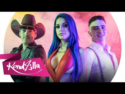 Pedro Paulo & Alex feat Tati Zaqui - Tem que Respeitar (KondZilla)