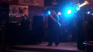 Alanis Morissette Uninvited Karaoke by Ofelia Sambrano