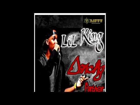 Lil King - Dancing Partner (Soca 2017) [767] {Ti Rawww}