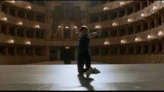 Baryshnikov Dança Moderna O Sol da Meia Noite