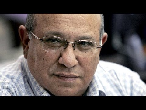 Former Mossad chief Meir Dagan has died aged 71