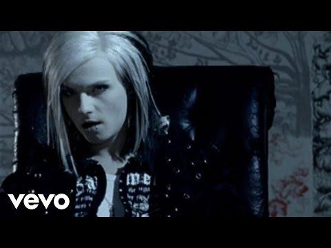 Клип Cinema Bizarre - Lovesongs (They Kill Me)
