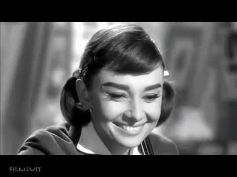Audrey Hepburn Edit -