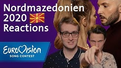 """Vasil - """"You"""" - Nordmazedonien 