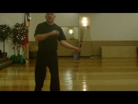 Seattle Arnis Kali Eskrima - Contact Staff with Brooks & Dunn
