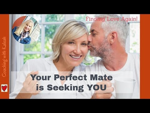 Your Perfect Mate is Seeking You from YouTube · Duration:  30 minutes 9 seconds